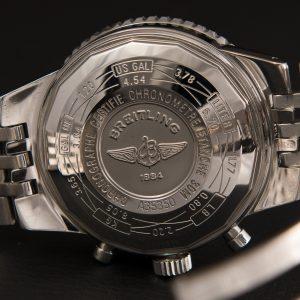 Breitling Navitimer A35350