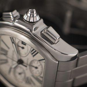 Cartier Roadster Cronografo 44mm