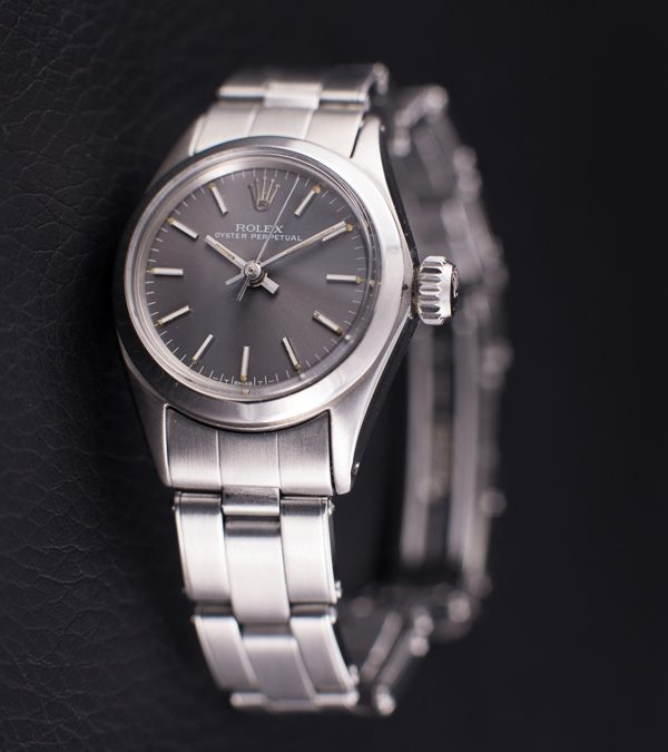 Rolex Oyster Perpetual 6618