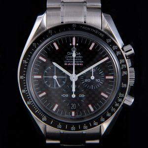 Omega Speedmaster Racing 42mm