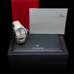 Tudor Prince Date