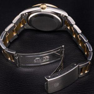 Rolex Oyster Perpetual Date 15223
