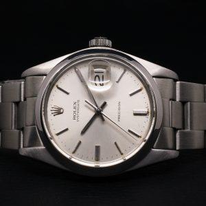 Rolex Oyster Date Precision 6694