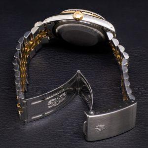Rolex Datejust Acero y Oro 16233