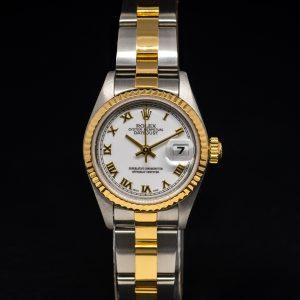 Rolex Datejust Lady Acero y Oro